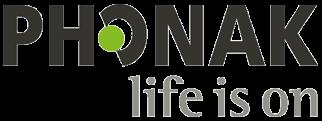 Logo-Phonak